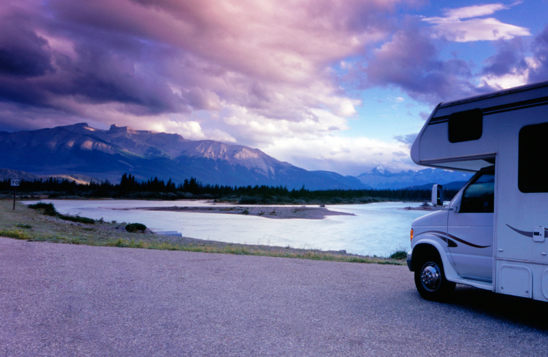 Pennsylvania RV insurance coverage